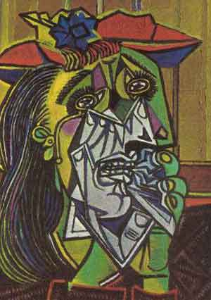 1b8e79f28 وبعد ذلك بخمسة أعوام (أي عام 1937) فارق بيكاسو الحياة عن سن يناهز 92 عاما  ليكون بذلك رحيل أحد أبرز رموز الفن الحديث. ومن افضل رسومه.